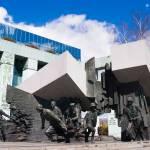 Monument a la Insurrecció de 1944