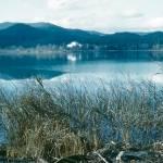 El llac (dècada dels 60)